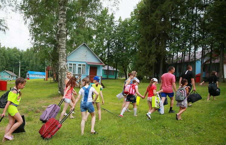детские-лагеря