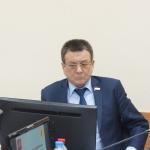 Очередное заседание Совета депутатов муниципального округа Лефортово (15.03.18)