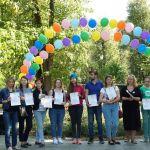 Детская благотворительная ярмарка-100