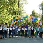 Детская благотворительная ярмарка-105