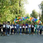 Детская благотворительная ярмарка-107