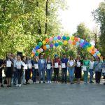 Детская благотворительная ярмарка-108