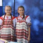 Детская благотворительная ярмарка-113