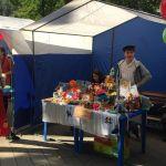Детская благотворительная ярмарка-119