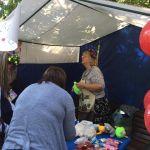 Детская благотворительная ярмарка-121