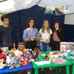 Детская благотворительная ярмарка-122