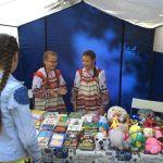 Детская благотворительная ярмарка-126