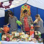 Детская благотворительная ярмарка-128