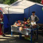 Детская благотворительная ярмарка-130