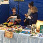 Детская благотворительная ярмарка-131