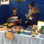 Детская благотворительная ярмарка-132