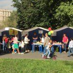 Детская благотворительная ярмарка-140