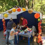 Детская благотворительная ярмарка-142