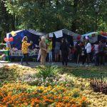 Детская благотворительная ярмарка-151