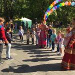 Детская благотворительная ярмарка-154