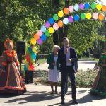 Детская благотворительная ярмарка-155
