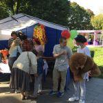 Детская благотворительная ярмарка-158
