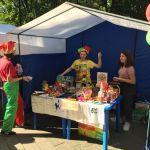 Детская благотворительная ярмарка-160