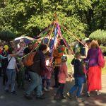 Детская благотворительная ярмарка-162