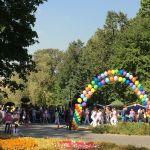 Детская благотворительная ярмарка-167
