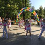 Детская благотворительная ярмарка-168