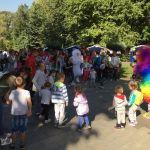 Детская благотворительная ярмарка-170