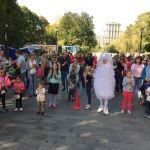 Детская благотворительная ярмарка-172