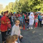 Детская благотворительная ярмарка-173