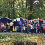 Детская благотворительная ярмарка-174