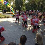 Детская благотворительная ярмарка-179