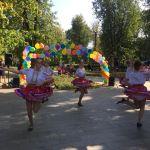 Детская благотворительная ярмарка-181