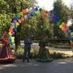 Детская благотворительная ярмарка-184