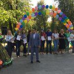 Детская благотворительная ярмарка-186