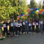 Детская благотворительная ярмарка-191