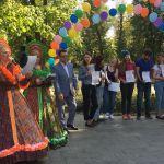 Детская благотворительная ярмарка-194