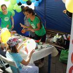 Детская благотворительная ярмарка-30