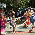Детская благотворительная ярмарка-32