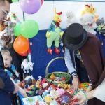 Детская благотворительная ярмарка-39
