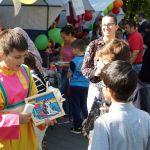 Детская благотворительная ярмарка-44