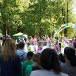 Детская благотворительная ярмарка-54