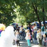 Детская благотворительная ярмарка