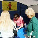 Детская благотворительная ярмарка-7