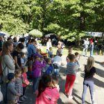 Детская благотворительная ярмарка-70