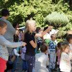 Детская благотворительная ярмарка-73