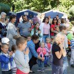 Детская благотворительная ярмарка-75