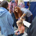 Детская благотворительная ярмарка-83