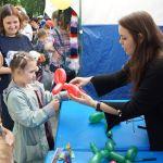 Детская благотворительная ярмарка-84
