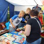 Детская благотворительная ярмарка-85