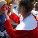 Детская благотворительная ярмарка-86