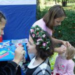 Детская благотворительная ярмарка-88